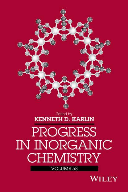Группа авторов Progress in Inorganic Chemistry arvydas survila electrochemistry of metal complexes