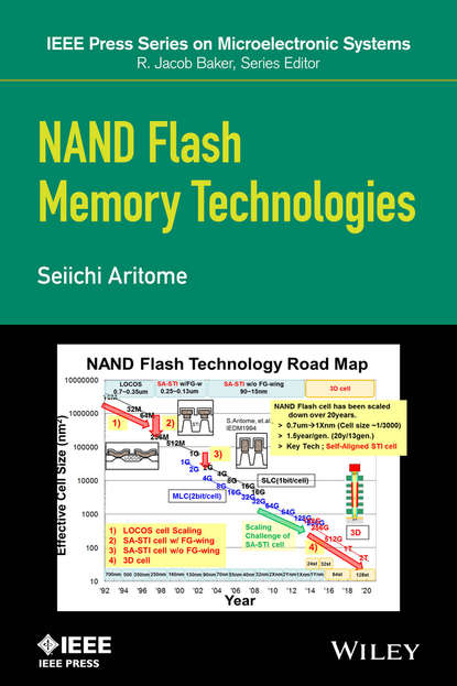 Seiichi Aritome NAND Flash Memory Technologies ipad mini2 hdd disk nand fixture repair tool for refresh the system nand and re write sn data recovery with directly assembly