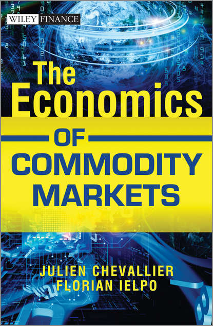 Julien Chevallier The Economics of Commodity Markets commodity or dignity