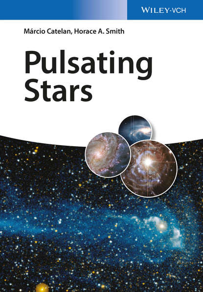 Фото - Márcio Catelan Pulsating Stars chris john our stars our paths