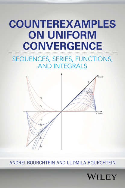 Andrei Bourchtein Counterexamples on Uniform Convergence. Sequences, Series, Functions, and Integrals nguyen loc matrix analysis and calculus