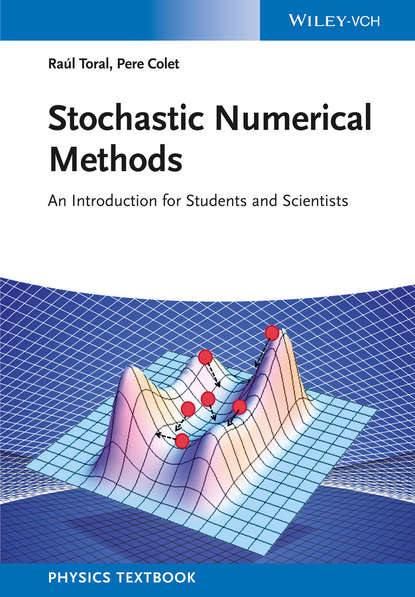 Pere Colet Stochastic Numerical Methods. An Introduction for Students and Scientists pere colet stochastic numerical methods an introduction for students and scientists