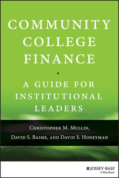 David Baime S. Community College Finance. A Guide for Institutional Leaders international students acculturation to a new discourse community