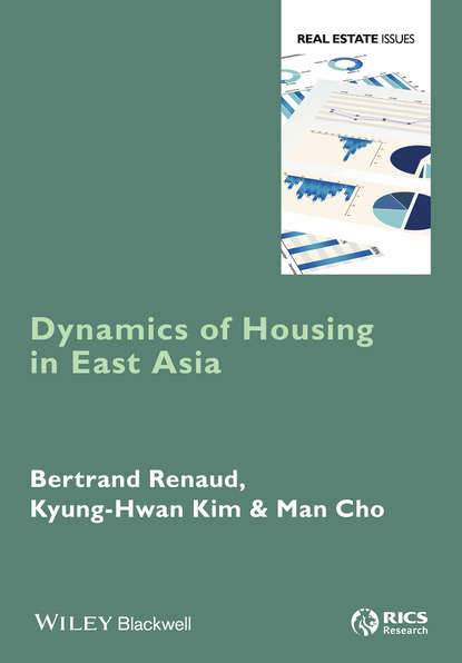 Bertrand Renaud Dynamics of Housing in East Asia east o the sun