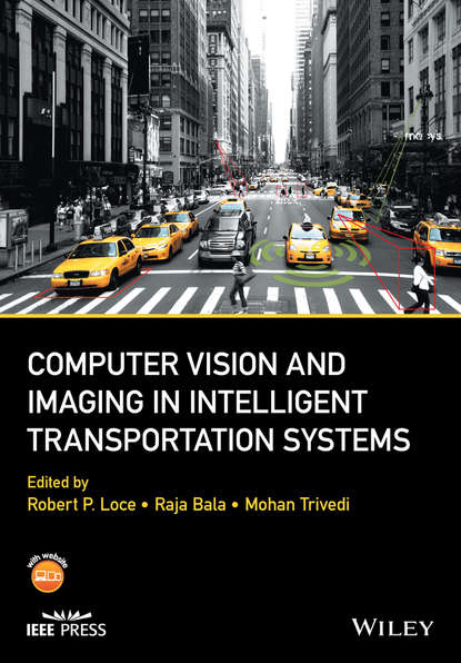 Raja Bala Computer Vision and Imaging in Intelligent Transportation Systems daniel lélis baggio opencv computer vision with java