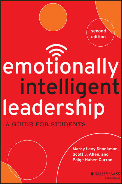 Paige Haber-Curran Emotionally Intelligent Leadership. A Guide for Students tim jones growth champions the battle for sustained innovation leadership