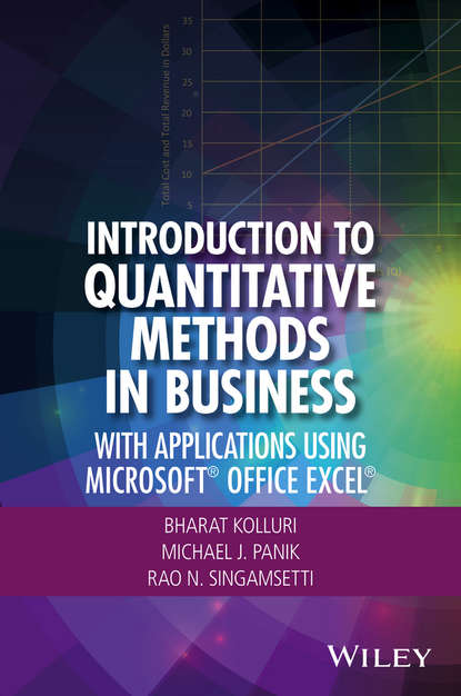 martin abbott lee understanding educational statistics using microsoft excel and spss Bharat Kolluri Introduction to Quantitative Methods in Business. With Applications Using Microsoft Office Excel