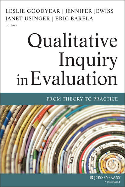 Группа авторов Qualitative Inquiry in Evaluation rozana carducci qualitative inquiry for equity in higher education methodological innovations implications and interventions aehe volume 37 number 6