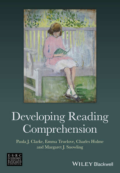 Charles Hulme Developing Reading Comprehension david kilpatrick a essentials of assessing preventing and overcoming reading difficulties