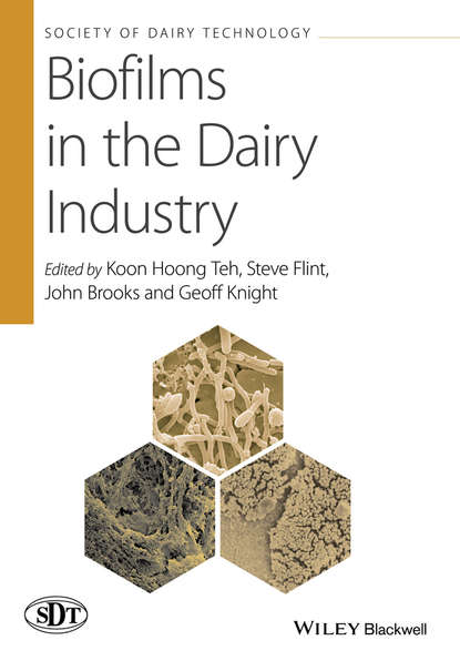Brooks John Graham Biofilms in the Dairy Industry priestly formation in the shade of the council of trent
