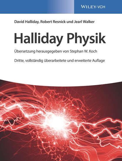 Фото - Robert Resnick Halliday Physik wilhelm jacob van bebber lehrbuch der meteorologie fur studierende und zum gebrauche in der praxis german edition