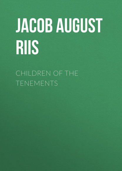 Jacob August Riis Children of the Tenements jacob august riis the making of an american