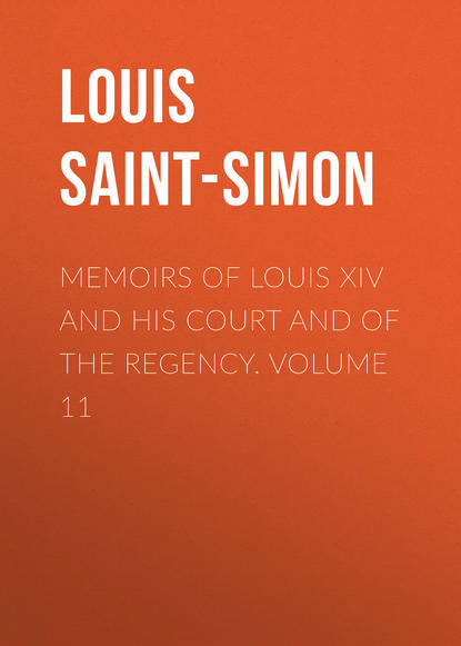 Louis Saint-Simon Memoirs of Louis XIV and His Court and of the Regency. Volume 11 the art glass of louis comfort tiffany