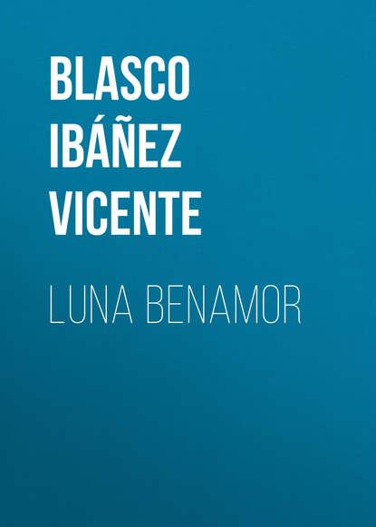 Luna Benamor