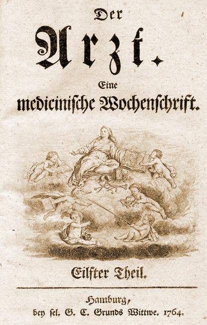 Группа авторов Der Arzt. T. 1 gerlis zillgens coffeeshop 1 04 der untote