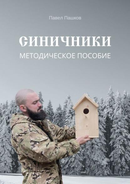 Павел Алексеевич Пашков Синичники павел алексеевич пашков ярость севера книга 1