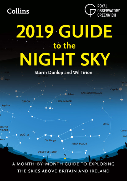 Wil Tirion 2019 Guide to the Night Sky: Bestselling month-by-month guide to exploring the skies above Britain and Ireland karen macleod swan the gentle birth method the month by month jeyarani way programme
