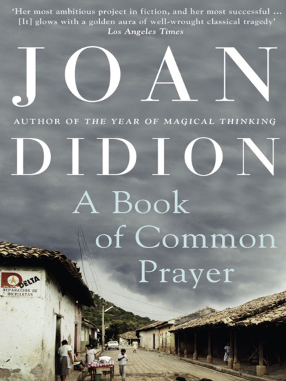 Фото - Joan Didion A Book of Common Prayer julius e olson the story of north american discovery and exploration