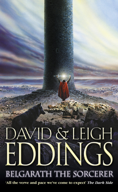 David Eddings Belgarath the Sorcerer the creation of the modern world – the untold story of the british enlightenment