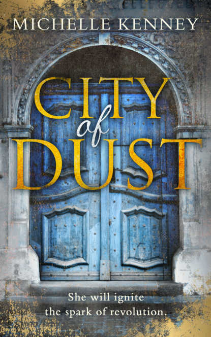 Michelle Kenney City of Dust: Completely gripping YA dystopian fiction packed with edge of your seat suspense michelle paver chronicles of ancient darkness 6 ghost hunter