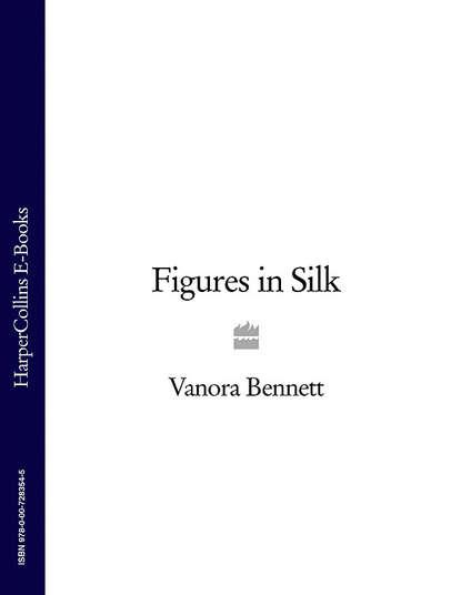 Vanora Bennett Figures in Silk недорого