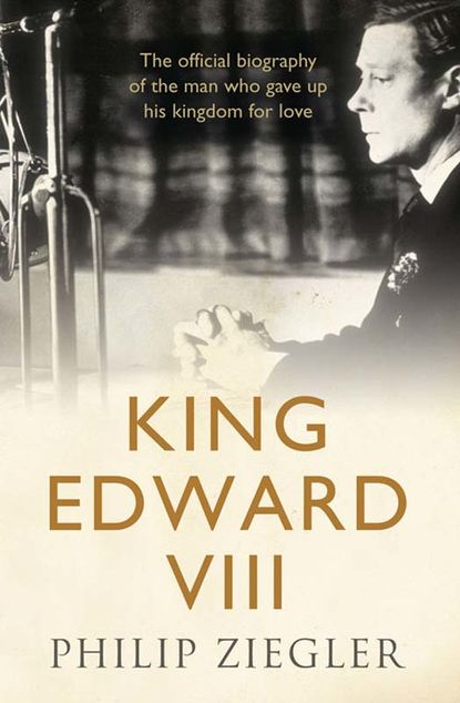 Philip Ziegler King Edward VIII edward albee s dramatic vision of women