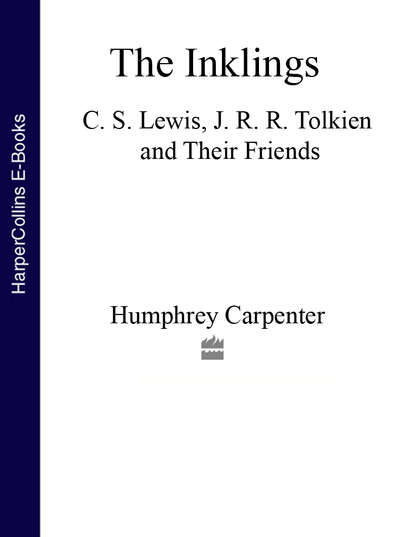 Humphrey Carpenter The Inklings: C. S. Lewis, J. R. R. Tolkien and Their Friends c s lewis collected letters volume two books broadcasts and war 1931–1949