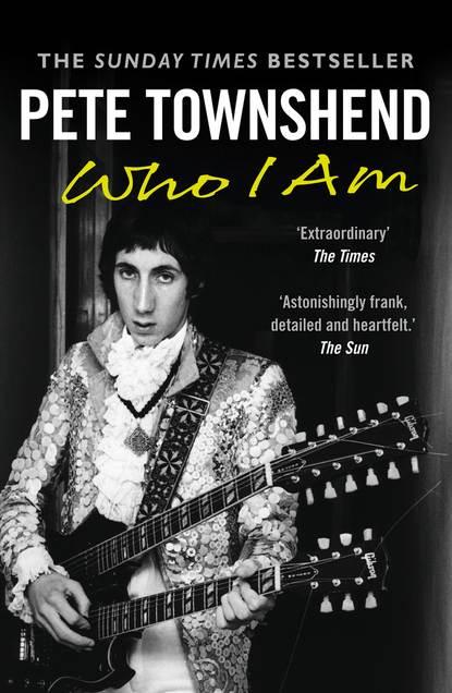 Pete Townshend: Who I Am фото