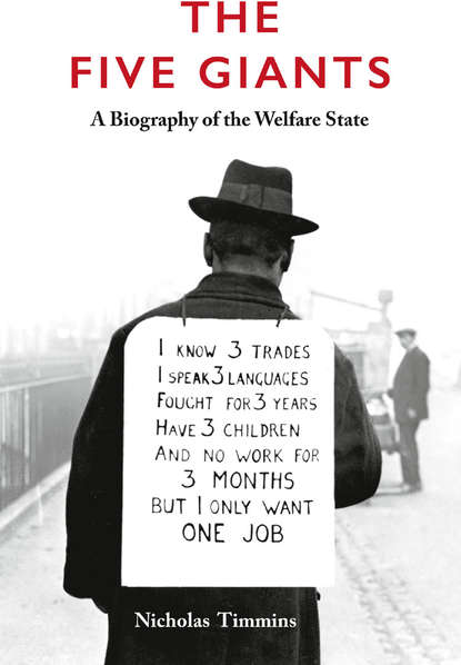 Nicholas Timmins The Five Giants [New Edition]: A Biography of the Welfare State biographical genealogical and descriptive history of the state of new jersey together with a concise and authentic history of the state