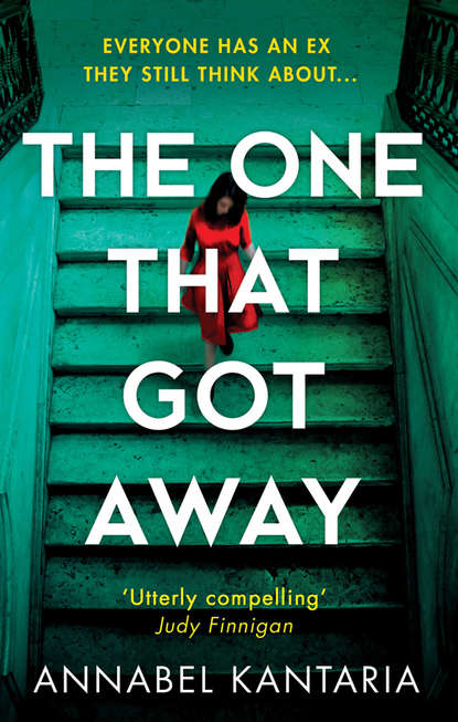Annabel Kantaria The One That Got Away