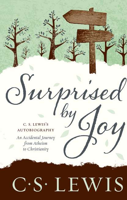 Клайв Стейплз Льюис Surprised by Joy недорого