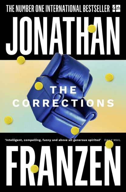 Джонатан Франзен The Corrections jonathan franzen freedom