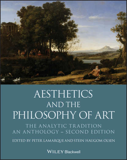 Peter Lamarque Aesthetics and the Philosophy of Art. The Analytic Tradition, An Anthology the art of entertaining relais and chateaux