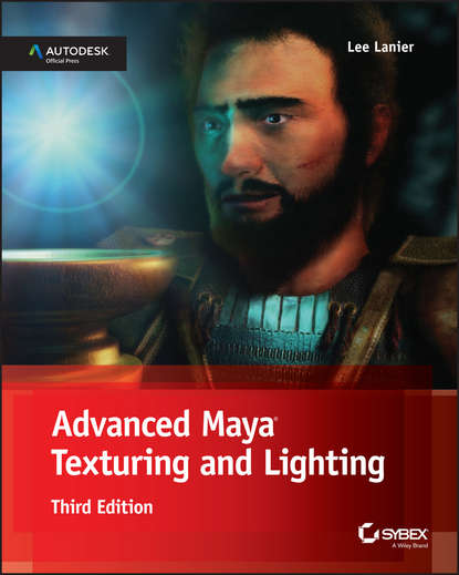 Фото - Lee Lanier Advanced Maya Texturing and Lighting maya fowler the elephant in the room