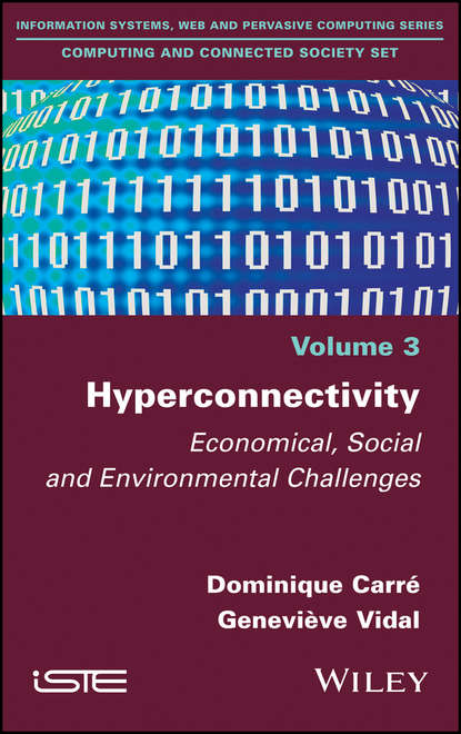 Hyperconnectivity. Economical, Social and Environmental Challenges