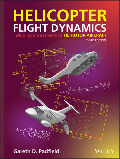 Gareth Padfield D. Helicopter Flight Dynamics. Including a Treatment of Tiltrotor Aircraft paul hoffman wings of madness alberto santos dumont and the invention of flight
