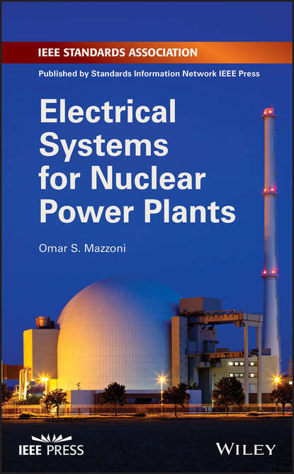Dr. Omar S. Mazzoni Electrical Systems for Nuclear Power Plants nuclear power plant design using gas cooled reactors