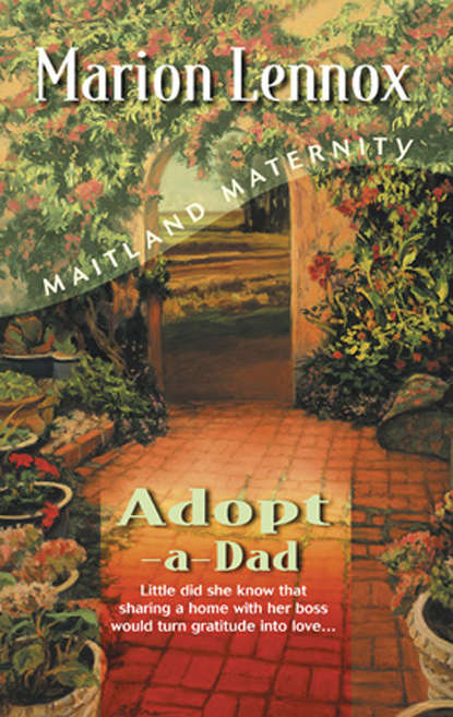 Marion Lennox Adopt-A-Dad michael bohoskey messages from mother earth