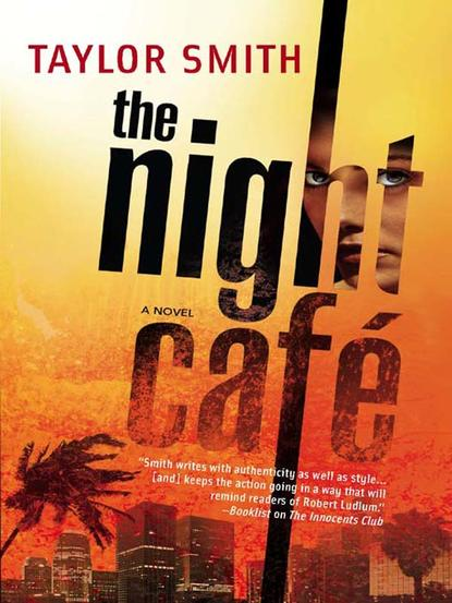 Taylor Smith The Night Café hannah tennant moore wreck and order