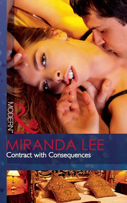 Miranda Lee Contract with Consequences the scarlet bride