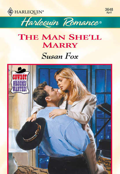 Фото - Susan Fox The Man She'll Marry tracey hecht the kooky kinkajou