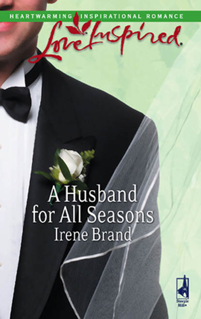 Irene Brand A Husband for All Seasons a color of his own