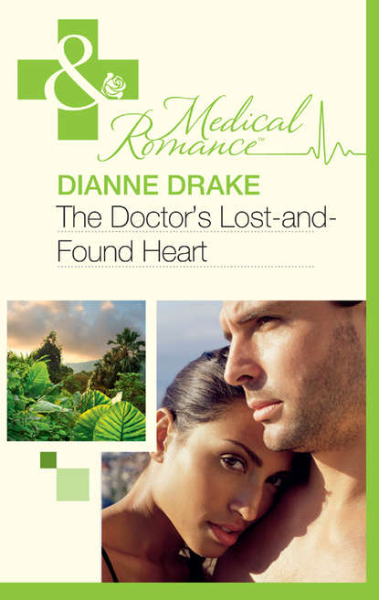 Dianne Drake The Doctor's Lost-and-Found Heart dianne drake revealing the real dr robinson