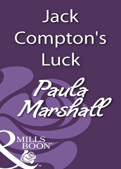 Paula Marshall Jack Compton's Luck