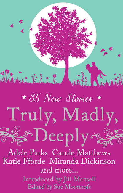 Фото - Romantic Association Novelist's Truly, Madly, Deeply moriarty l truly madly guilty
