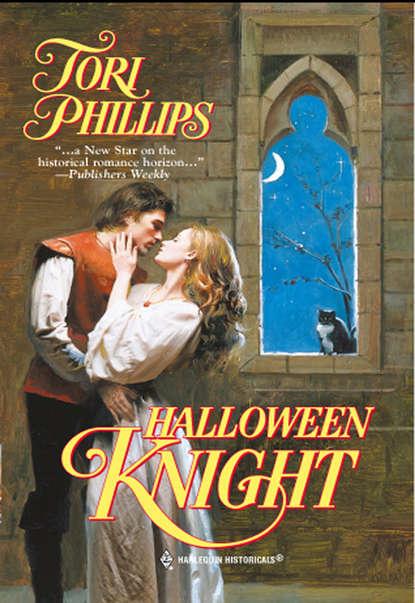 Tori Phillips Halloween Knight