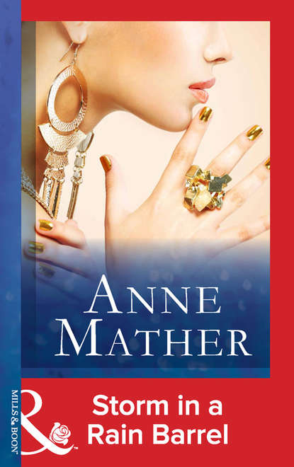 Anne Mather Storm In A Rain Barrel f vitali o quam suavis est domine spiritus tuus