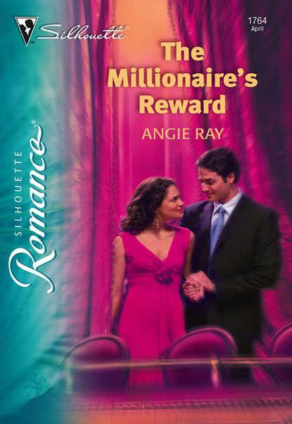 Angie Ray The Millionaire's Reward фото