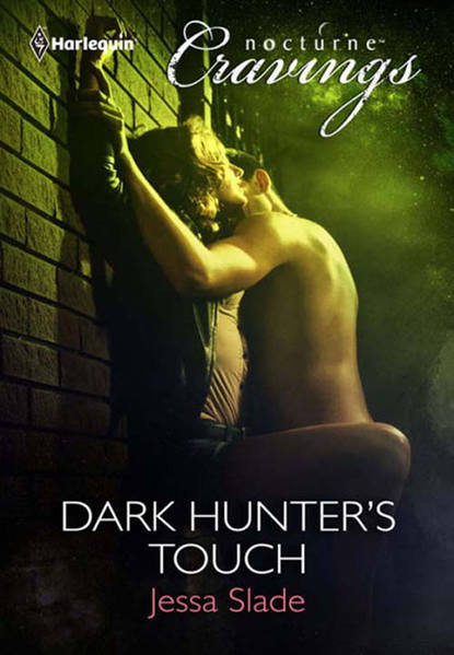 Jessa Slade Dark Hunter's Touch