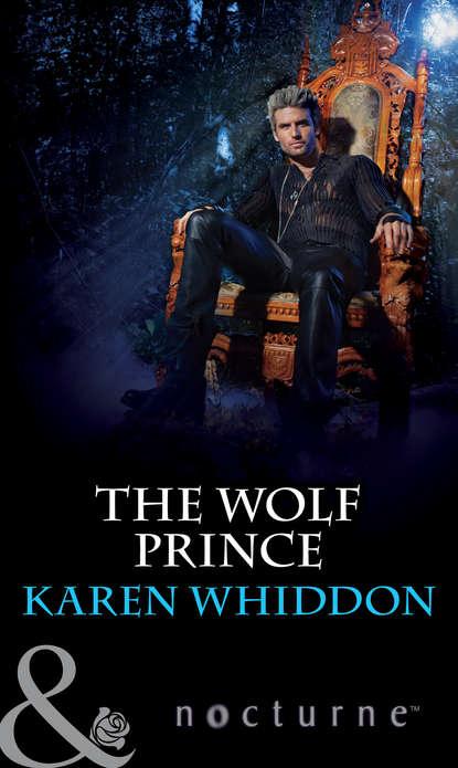 Karen Whiddon The Wolf Prince karen whiddon her guardian shifter